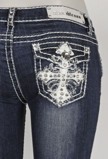 miss chic jeans in Clothing,