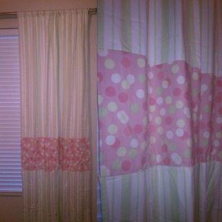 Custom Window Treatments / Draperies / Curtains   Modified Pottery