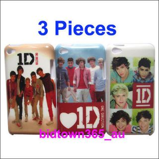 one direction ipod touch 3 cases