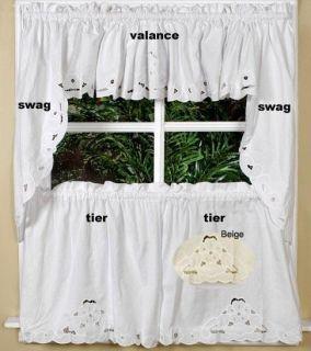 kitchen valances in Curtains, Drapes & Valances
