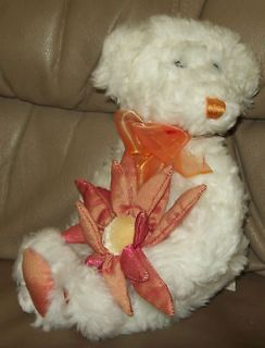 Dan Dee Collectors Choice Teddy Bear