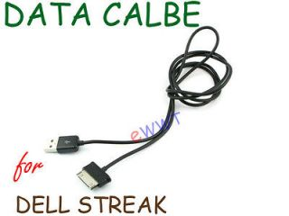 New 3ft USB 2.0 Data Sync Transfer Cable for Dell Streak Mini 5 7