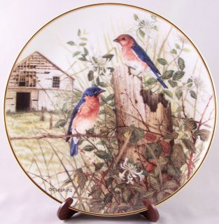franklin mint plates in Collector Plates