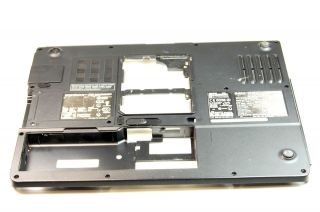 Dell Inspiron E1505 6400 Laptop Case Bottom WJ461 0WJ461 OEM Original