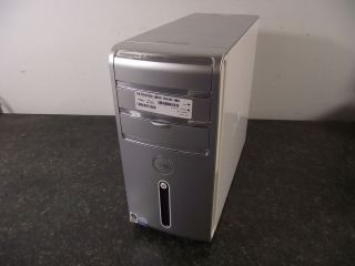 DELL INSPIRON 530 CORE 2 DUO 2GHZ 1GB 320GB DVD RW