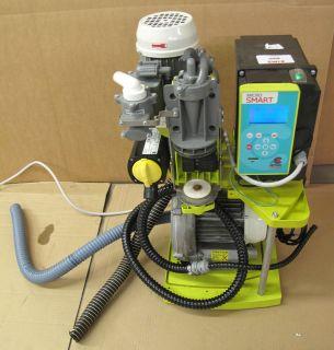 Cattani Micro Smart Dry Dental Vacuum Pump, Medical Dentist Equipment