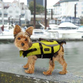 Pet Supplies  Dog Supplies  Apparel  Dog Safety Vests & Preservers