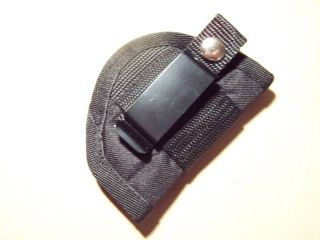 LEFT Holster American Arms, COBRA, Remington Derringer