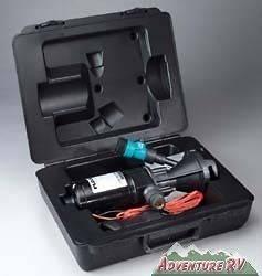 Camper Motorhome Portable Macerator Waste Water Pump Kit 18555 000 NEW