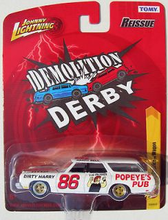 demolition derby toy in Diecast Modern Manufacture