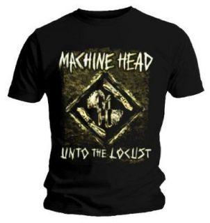 MACHINE HEAD Locust Diamond Official SHIRT M L XL Heavy Metal T Shirt