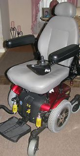 HD ELECTRIC WHEELCHAIR Power Chair & PORTABLE VEHICLE LOADING RAMPS