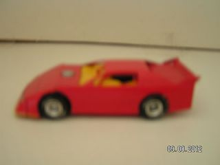 dirt late model die cast