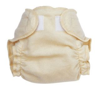 DISANA diaper pants, cloth diaper/nappy from organic cotton *NEW*