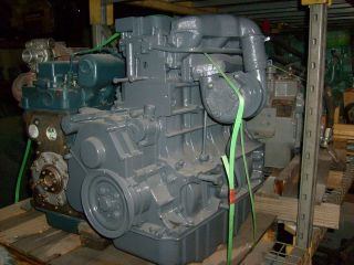 BF4M 53.6KW@75HP BOBCAT Diesel Engine Marine/Industr​ial/Generators