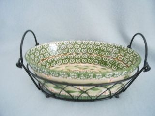 TEMP TATIONS PRESENTABLE OVENWARE by TARA AS SEEN ON *OLD WORLD