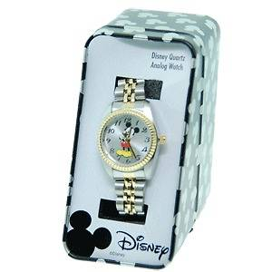 mickey mouse watch in Jewelry & Watches
