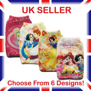 Disney Princess Mobile Phone Case Sock [iPhone/iPod/Blackberry/Samsung