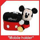 FREE Disney Mickey Mouse Mobile holder cell phone stand desk pencil