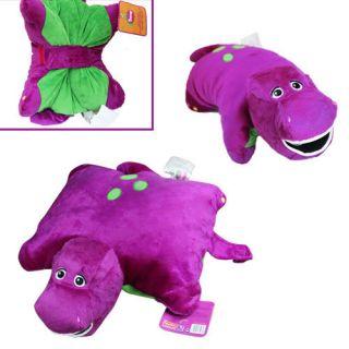 Barney dinosaur in TV, Movie & Character Toys