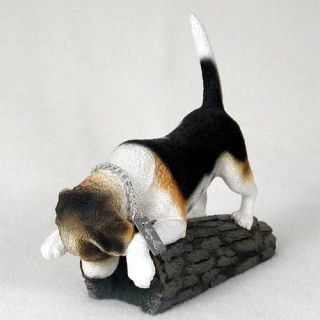 Beagle Dog Statue Figurine Home,Yard & Garden Decor Dog Products & Dog