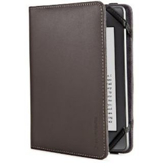 Eco Vue for Kindle and Kindle Touch Kindle Touch 3G Case Cover, Brown