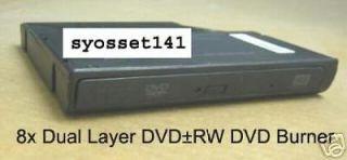 Dell Latitude L400 C400 C500 C600 CD & DVD Burner Drive