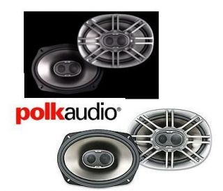 polk audio car speakers in Car Speakers & Speaker Systems