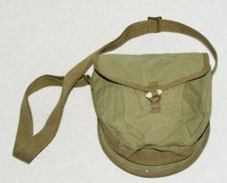 SURPLUS VIETNAM WAR CHINESE DRUM POUCH BAG CASE 31146