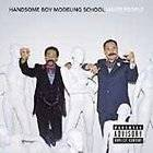 Handsome Boy Modeling School White People LP Deltron
