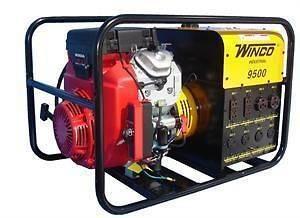 honda portable generator in Business & Industrial