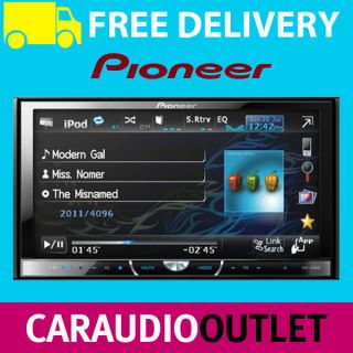 pioneer cd dvd car stereo