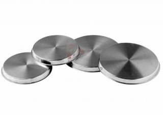 stainless steel burner covers in Stove Burner Covers