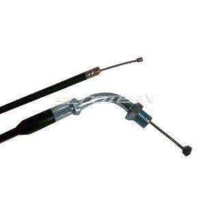 Universal Throttle Cable 53 for Gas Scooter Go Karts Pocket Bike