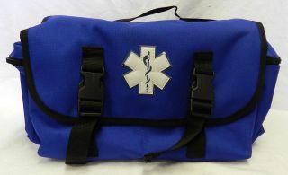 Paramedic Rescue EMT EMS Emergency Medical Response Trauma Bag New