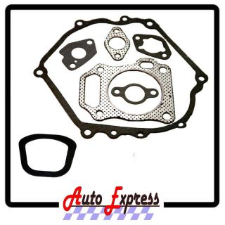GX390 13 hp GASKET SET WITH VALVE COVER GASKET FITS 13HP ENGINE GX 390