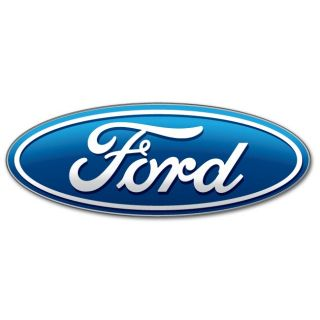 ford racing emblem in Decals, Emblems, & Detailing