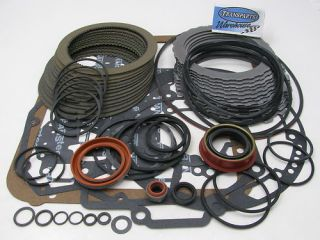 Ford C6 C 6 High Energy Transmission Rebuild Kit 76 96