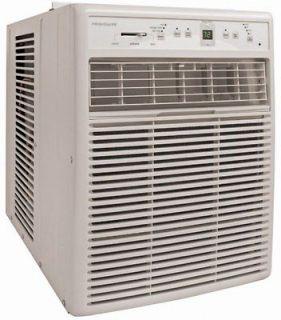 Frigidaire FRA123KT1 12,000 BTU Slider Casement Air Conditioner, 115