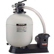 Hayward Pro Series Above Ground Pool Sand Filter System