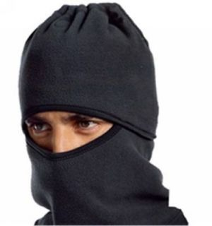 Winter Bicycle Motorcycle Warm Neck Full Face Mask Cover CS Hat