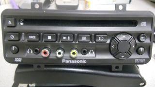 Caddy Cadillac SRX Factory OEM DVD Disc Player Changer U2Y 15230408