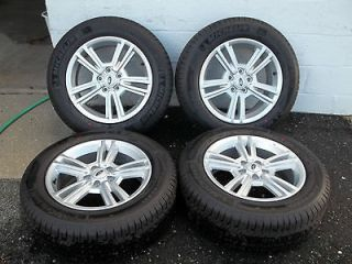 mustang wheels tires in Wheel + Tire Packages