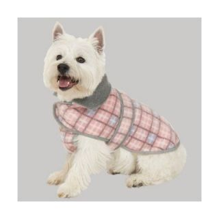 XXS fleece lined dog coat Jacket fashion Pet Teacup tiny puppy 6.5L