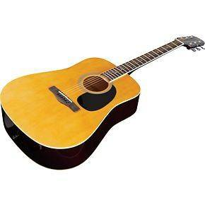 used acoustic guitars in Acoustic
