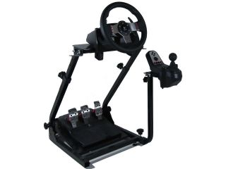Steering Wheel stand, For Logitech G25 G27, T500RS PS3 Xbox 360 PC GT5