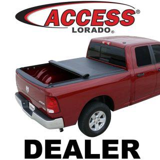 STEPSIDE Ford Access Lorado Tonneau Truck Bed Cover