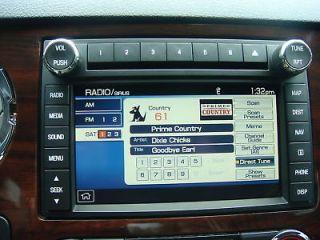 05 06 07 08 ford oem navigation dvd radio f150 f250