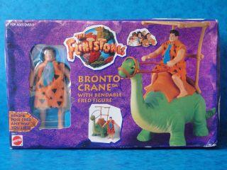 vintage flintstone toys in Toys & Hobbies