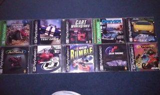 race simulator in Video Games & Consoles